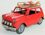 Zobrazit detail - Kovový model auta