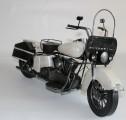 Zobrazit detail - Kovový model motorka