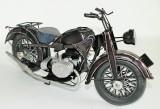 Zobrazit detail - Motorka