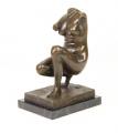 Brozová soška - Torzo ženy