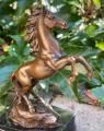 Bronzový hřebec BrokInCZ