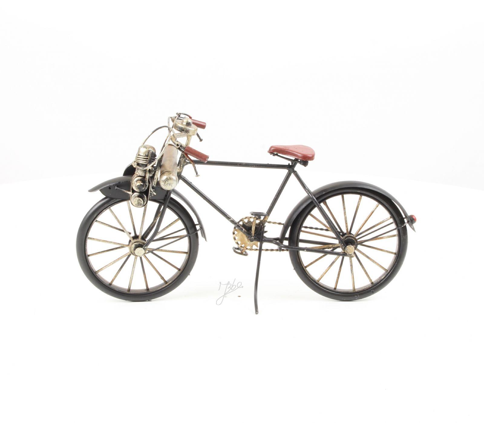 Kovová model kola