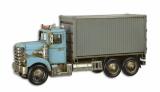 Plechový model - Kamion