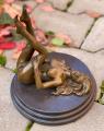 Erotická socha Nahá žena