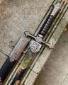 Krátký meč BrokInCZ